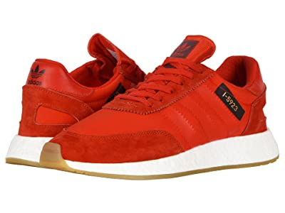 adidas I-5923 (Corred,Ftwwht,Gum3) Men