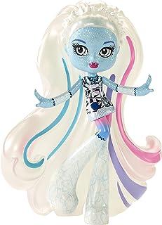 Monster High Vinyl Abbey Figure
