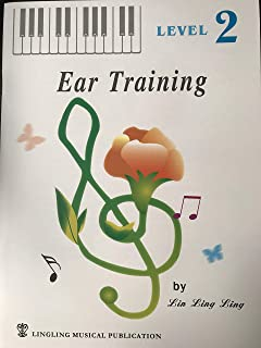 Ear Training Level 2. Sheet Music (With 2cds)
