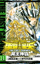 表紙: 聖闘士星矢 THE LOST CANVAS 冥王神話 11 (少年チャンピオン・コミックス) | 手代木史織