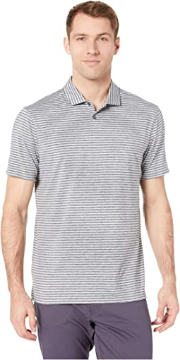 Dry Stripe Polo