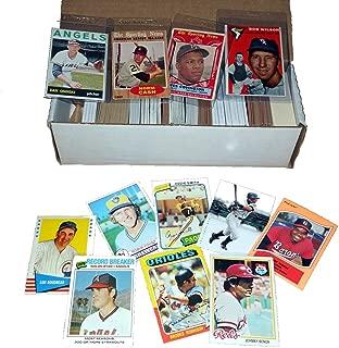 unopened baseball card packs 1960s