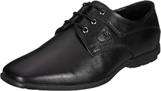Extacy By Red Chief Men's Leather Formal Shoes