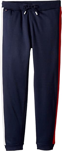 Track Pants with Elastic Waist (Little Kids/Big Kids)