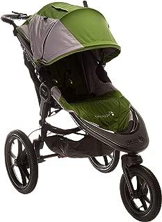 baby jogger green