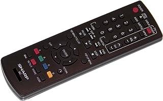 LC60C6600U LC-70TQ15U LC-60C6600U LC-70UD27 OEM Sharp Remote Control: LC70TQ15U LC70UD27