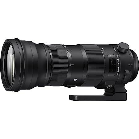 Sigma 150-600mm 5-6.3 Sports DG OS HSM Lens for Nikon