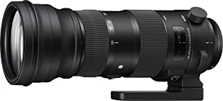 Sigma 150-600mm 5-6.3 Sports DG OS HSM Lens for Sigma