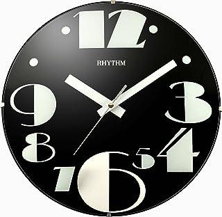 RHYTHM VALUE ADDED CLOCK CMG519NR71