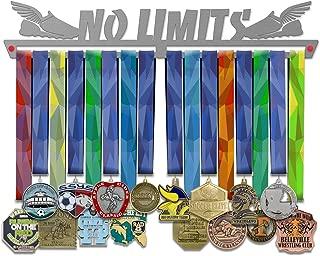 VICTORY HANGERS Motivational Medal Hanger Display Rack - 17.72 in