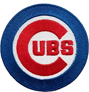 Best chicago cubs iron on patches Reviews