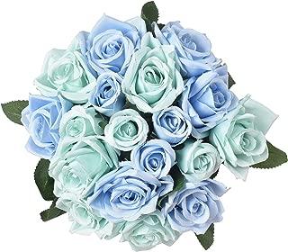 Best light blue bridal bouquets Reviews