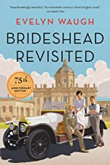 Brideshead Revisited Kindle Edition