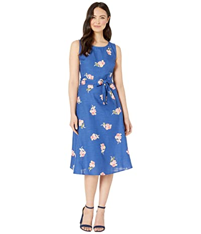 Joules Fiona (Blue Posy) Women