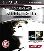 Konami Silent Hill - Juego (PlayStation 3, Survival / Horror, RP (Clasificación pendiente))