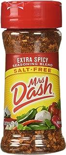 Mrs. Dash Extra Spicy Blend - 2.5 oz