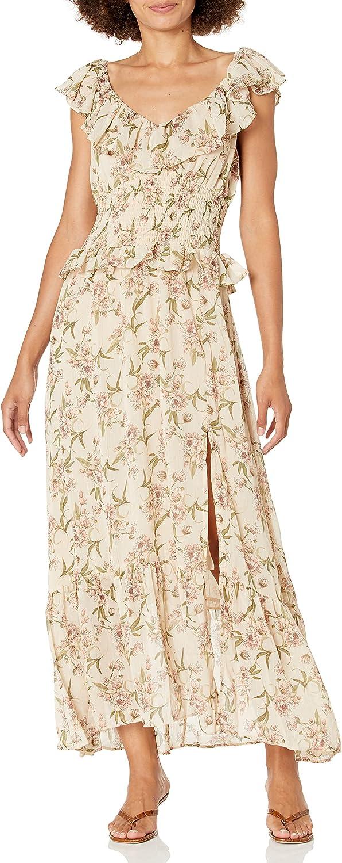 ASTR the label Women's Luna Dress