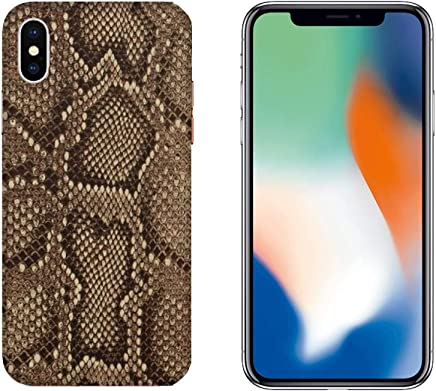 Amazonit Apple Iphone X Marrone