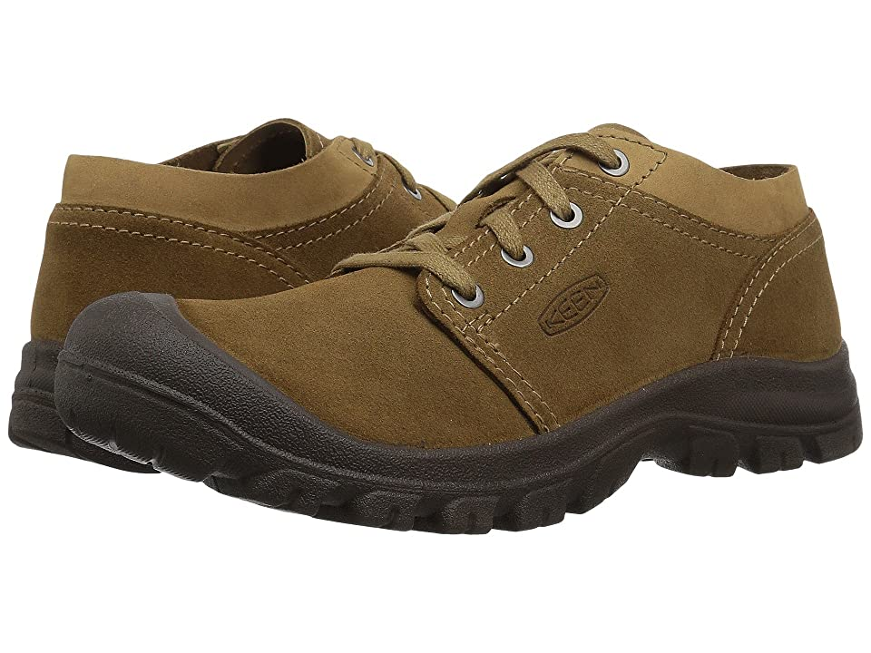 Keen Grayson Oxford (Coyote/Scylum) Men