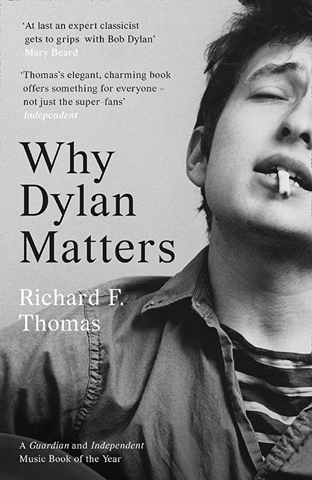量でリファインはずWhy Dylan Matters (English Edition)