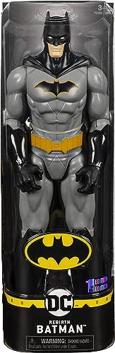 BATMAN - FIGURINE BATMAN RENAISSANCE 30 CM - DC COMICS - Figurine Batman Articulée De 30 cm - 6056680 - Jouet Enfant ...