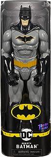 BATMAN - FIGURINE BATMAN RENAISSANCE 30 CM - DC COMICS - Figurine Batman Articulée De 30 cm - 6056680 - Jouet Enfant 3 Ans...