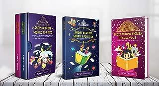 Best short bedtime stories for kids Reviews