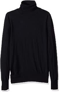 Women's Merino Turtle-Neck Sweater