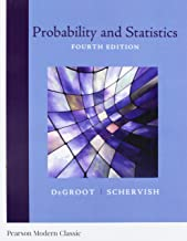 Best degroot and schervish probability and statistics Reviews