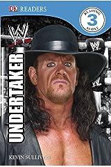 WWE Undertaker (DK READERS) Paperback