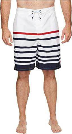Big & Tall Cotton Nylon Kailua Trunk