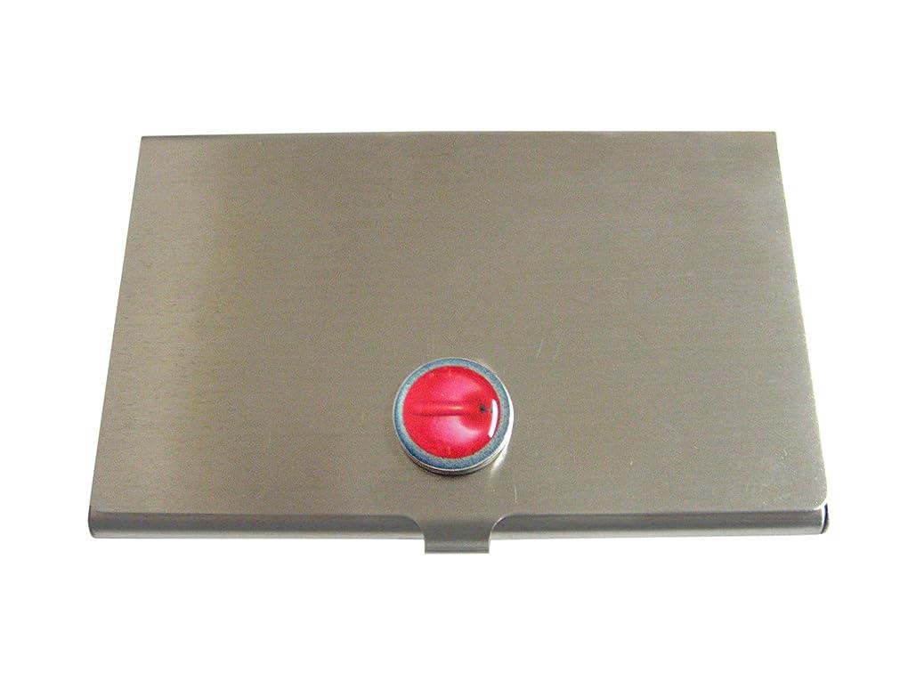 最適願望計器Kettleballイメージビジネスカードホルダー