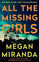 All the Missing Girls (English Edition)