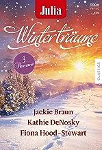 Julia Winterträume Band 15 (German Edition)