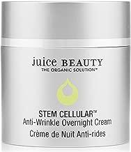 Juice Beauty Stem Cellular Anti-Wrinkle Overnight Cream, 1.7 Fl Oz