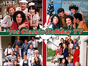 Classic Holiday TV: 70s