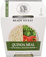 World Gourmet Quinoa Ready To Eat Meal