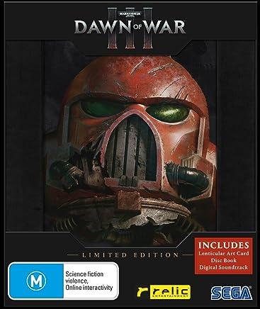 Warhammer 40,000: Dawn of War III Limited Edition | PC