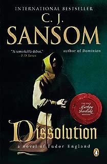 Dissolution: A Matthew Shardlake Tudor Mystery (Matthew Shardlake Mysteries Book 1)