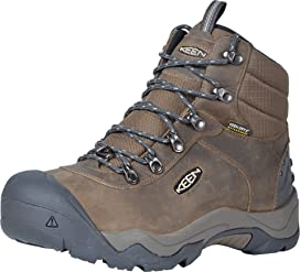 86b8f2041560 Keen Austin Casual WP Boot at Zappos.com