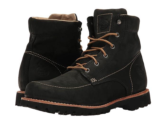 5a7f4d0a7e2 Georgia Boot Small Batch 6