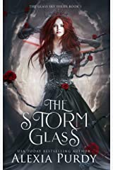 The Storm Glass (The Glass Sky Series Book 1) Kindle Edition