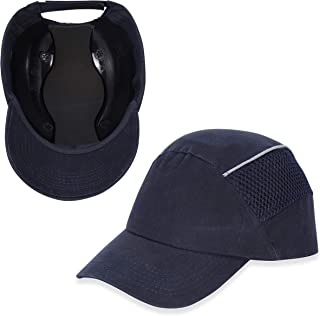 Best baseball cap hard hat Reviews