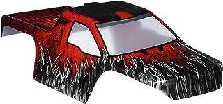 Redcat Racing R180-R Rock Crawler Body (1/10 Scale, Red)