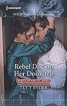 Rebel Doc on Her Doorstep (Rebels of Port St. John's)
