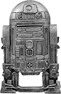 Diamond Select Toys Star Wars R2-D2 Magnetic Bottle Opener Action Figure Accessory