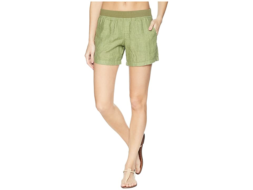 Toad&Co Lina Shorts (Thyme) Women