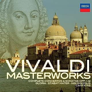 Vivaldi: Nisi Dominus (Psalm 126), R.608 - 4.