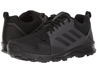 adidas Outdoor Terrex Tracerocker (Black/Black/Utility Black) Men