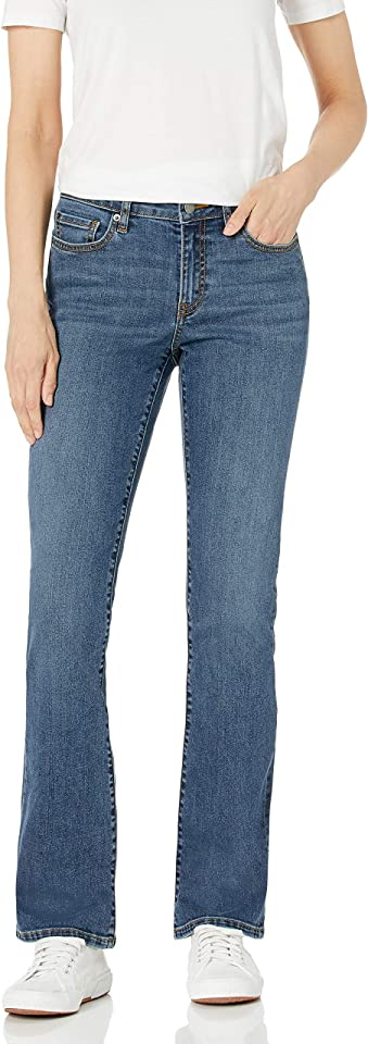 Women's Authentic Bootcut Jean